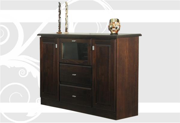 Mobilia s a muebles en madera maciza for Mobili mobilia